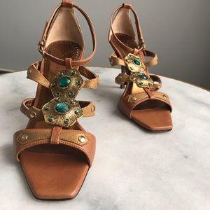 Isabella Fiore heels